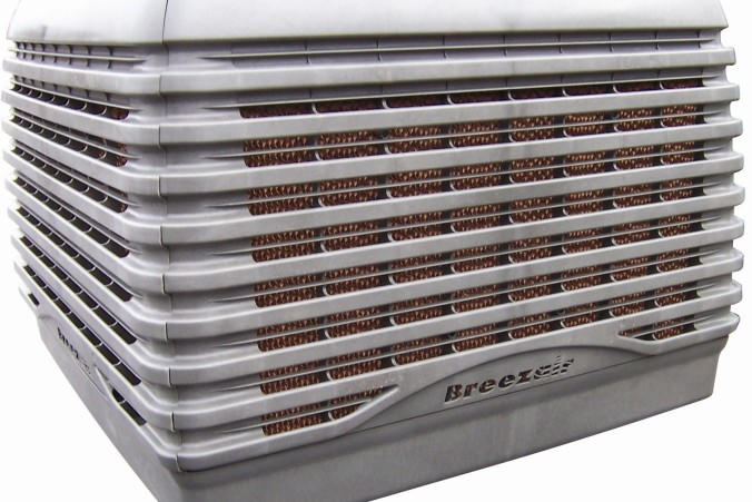 Breezair Tba Series Cooler : Ansa international